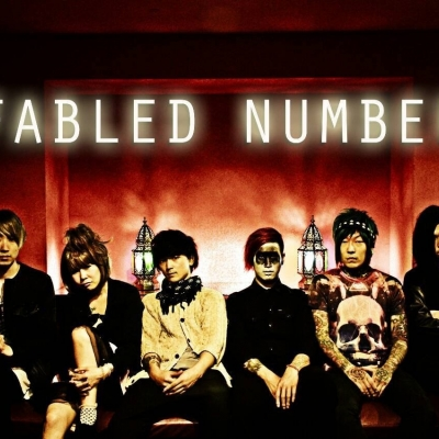 FABLED NUMBER(2014/7/16 激待望の2nd Albumリリース決定!!)