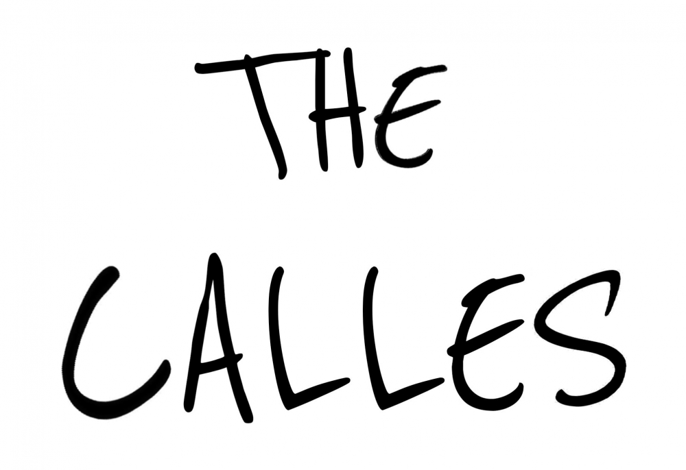 THE CALLES
