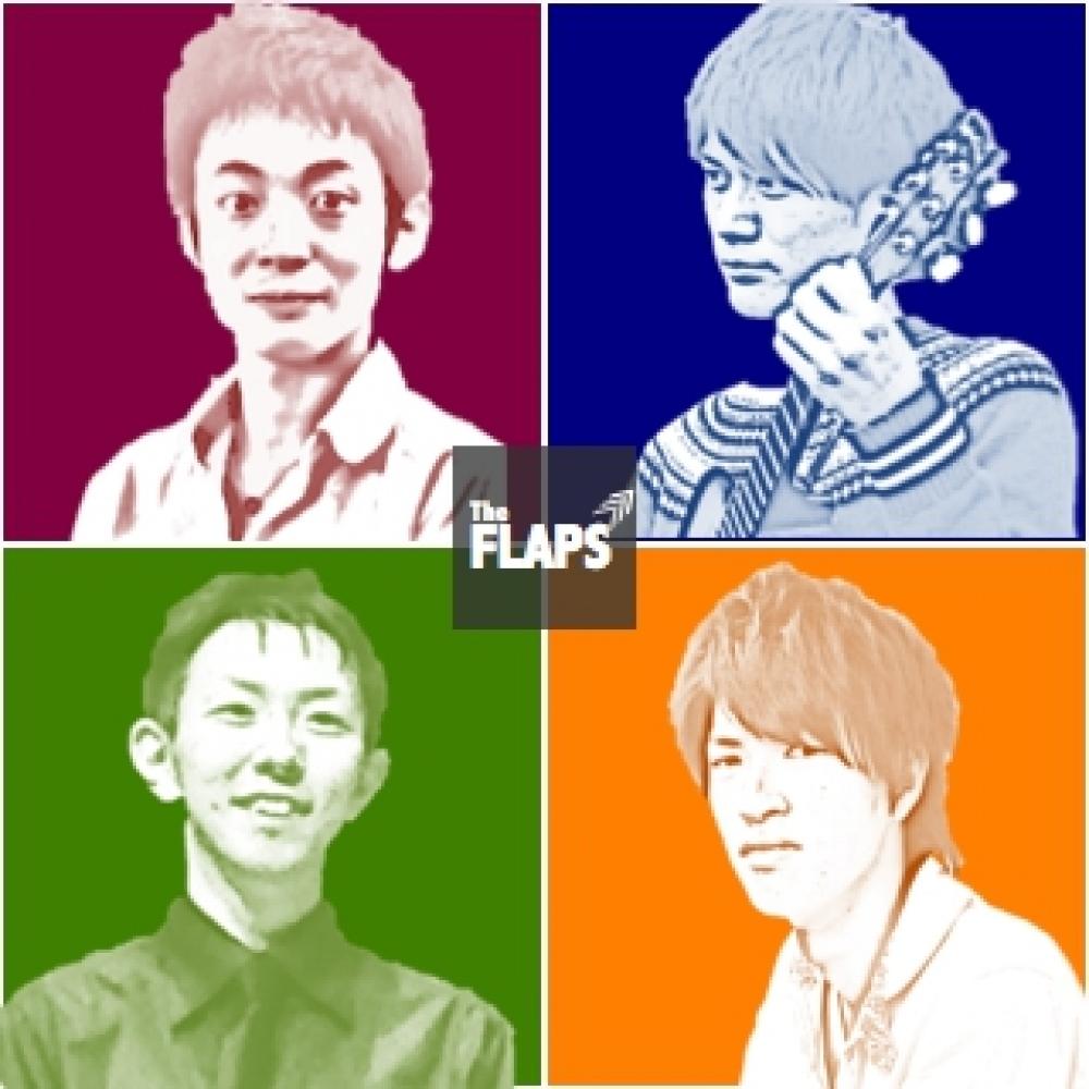 The FLAPS ★対バンオファー歓迎★
