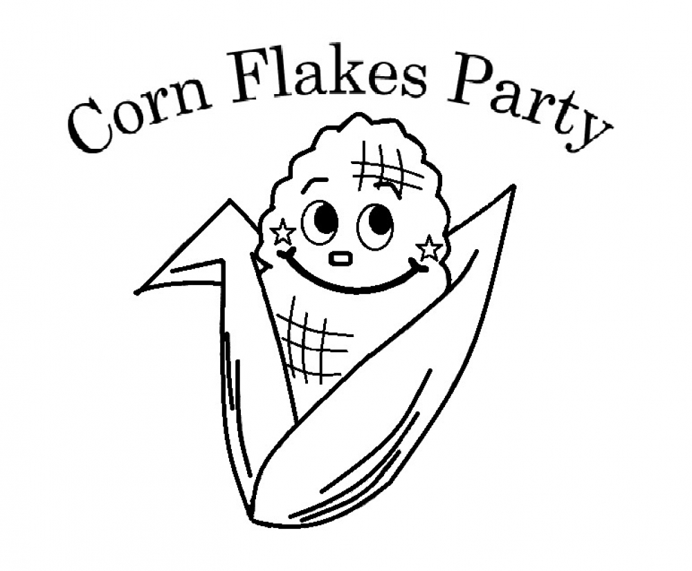 Corn Flakes Party