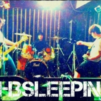 NH3SLEEPING