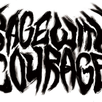 RAGE WITH COURAGE