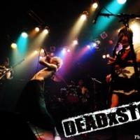 DEADxSTOCK