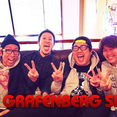 THE GRAFENBERG SPOT(2016/4/8~ 期間限定2曲up中)