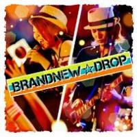 BRANDNEW☆DROP