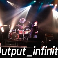 OUTPUT INFINITY