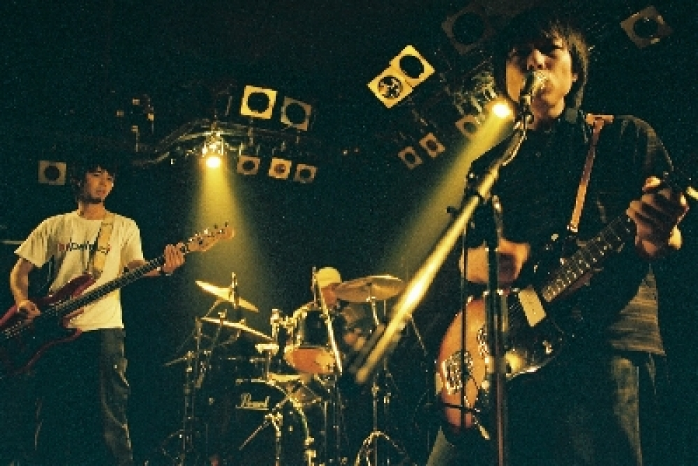 BROKENSPACE