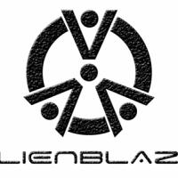 Alien Blaze