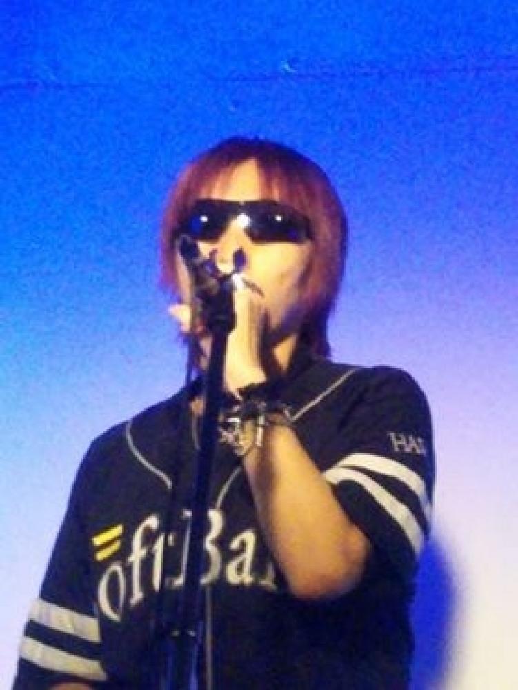 Ryuto Maritaka / Perry