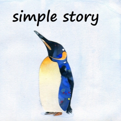 simple story(12,13:1st mini album発売開始!!)