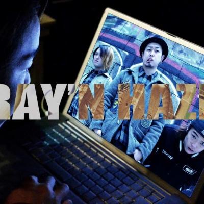 Ray'n Haze