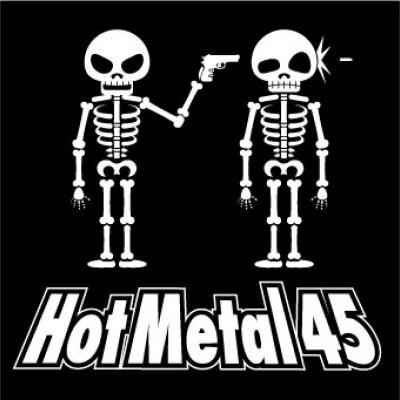 Hot Metal 45