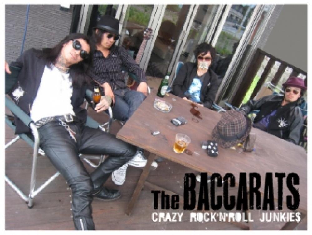 THE BACCARAT($) [バカラズ]