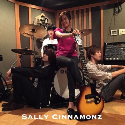 Sally Cinnamonz