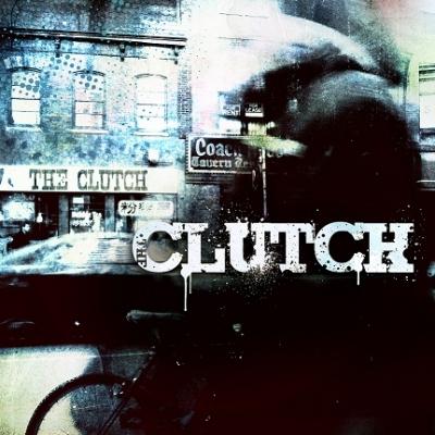 THE CLUTCH(2012/12/21 NEW ALBUM Release!!!!!!!)