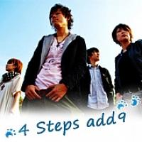 4 Steps add9(フォーステップス アドナインス)