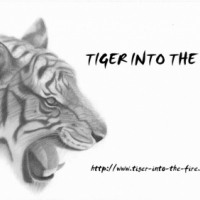 Tiger Into The Fire