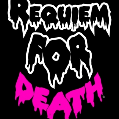 REQUIEM FOR DEATH