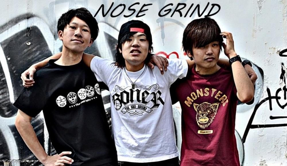 NOSE GRIND