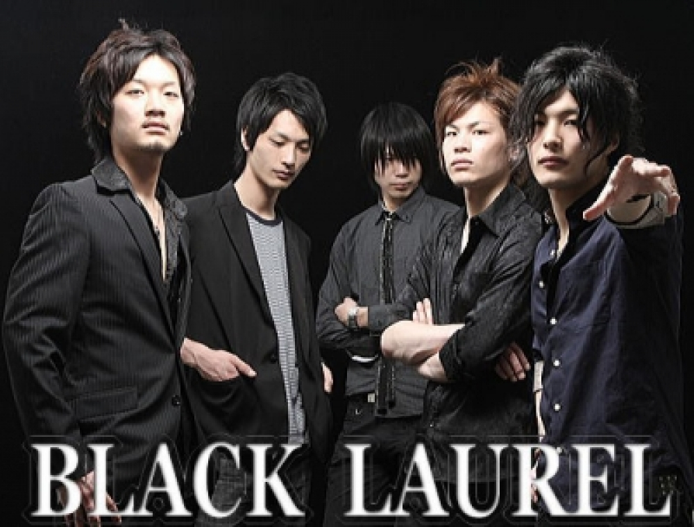 BLACK LAUREL [NEW SONG UP]