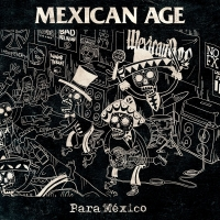 MEXICAN AGE