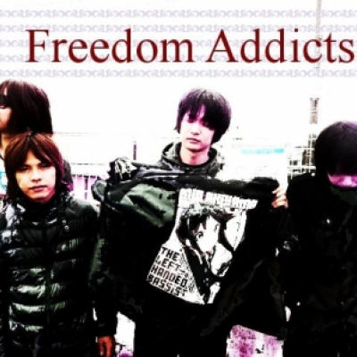 Freedom Addicts