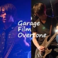 Garage Film Overtone