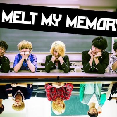 MELT MY MEMORY