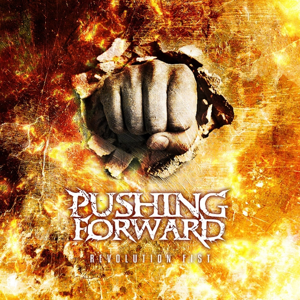 Pushing Forward