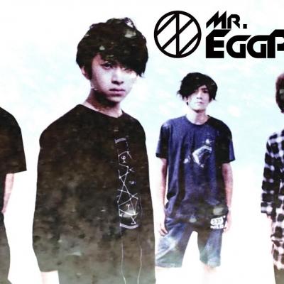 Mr.EggPlant