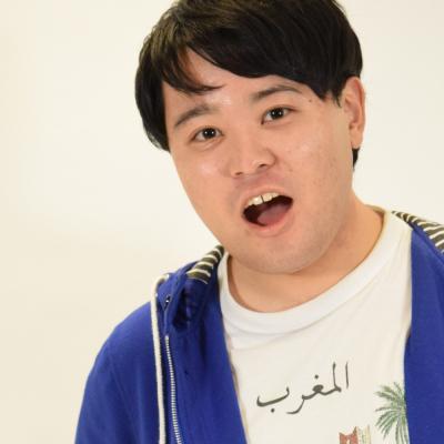 針金屋裕紀(はりがやゆうき)←本名