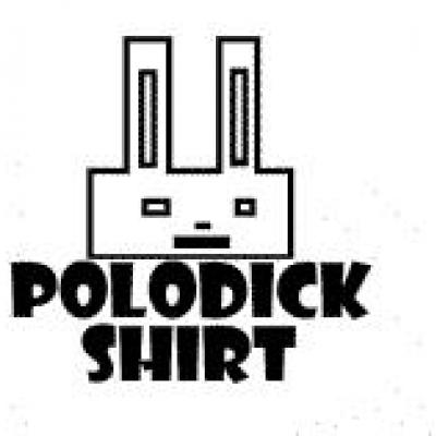 polodick shirt