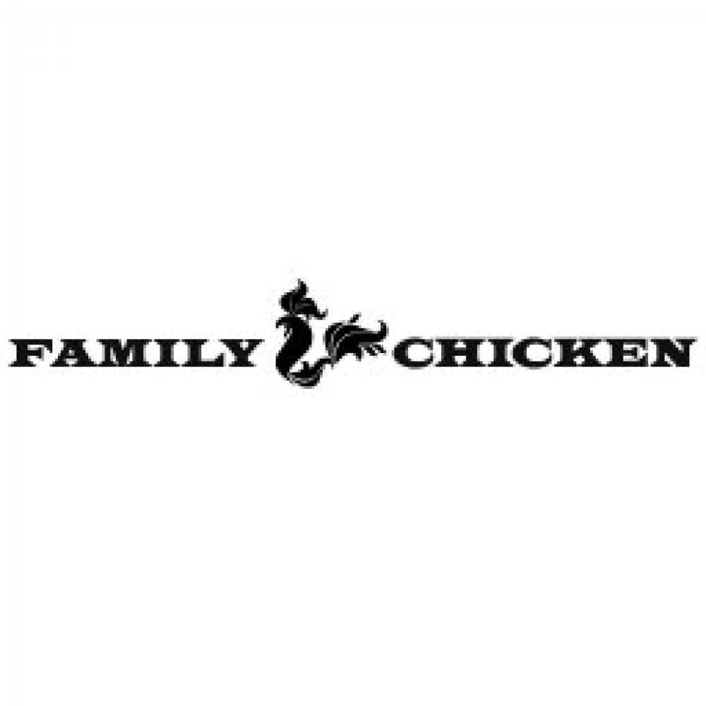 FAMILY CHICKEN
