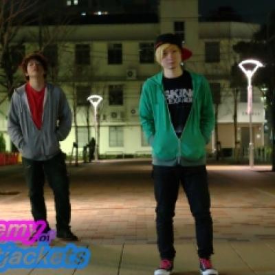 Enemy of Straitjackets 3/23渋谷Eggman