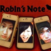 Robin's Note