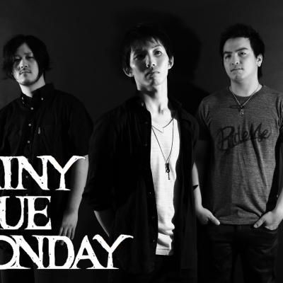 RAINY BLUE MONDAY
