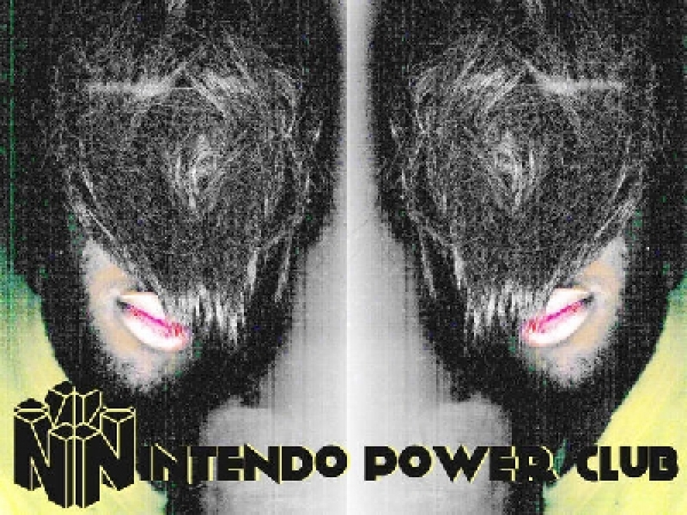 nintendo power club