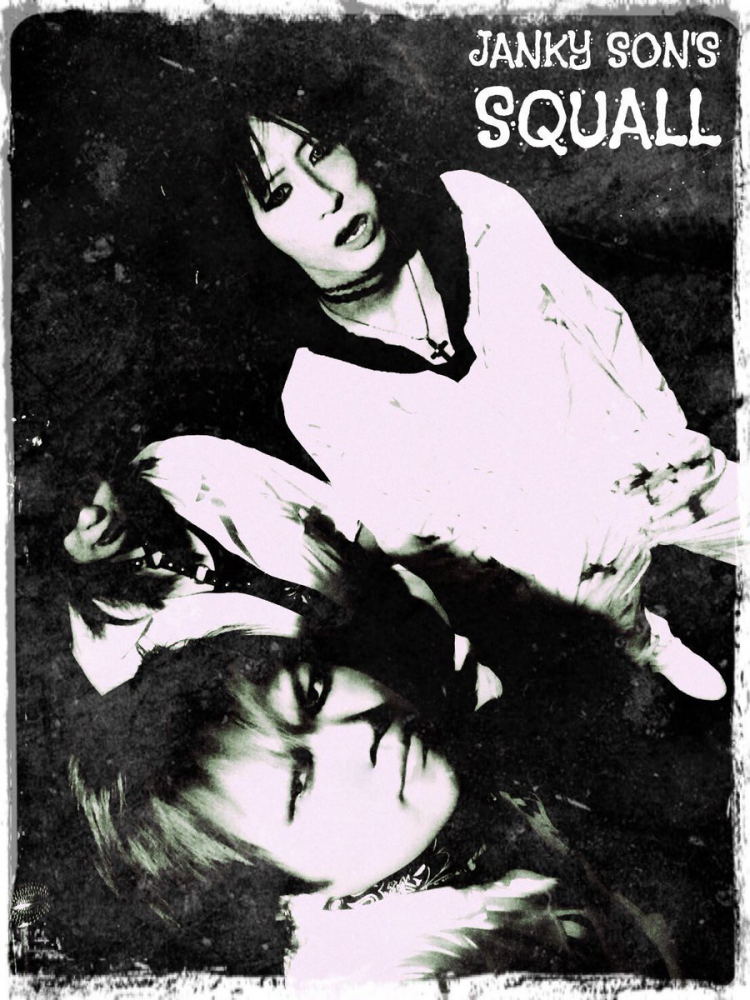 JANKY SON'S SQUALL