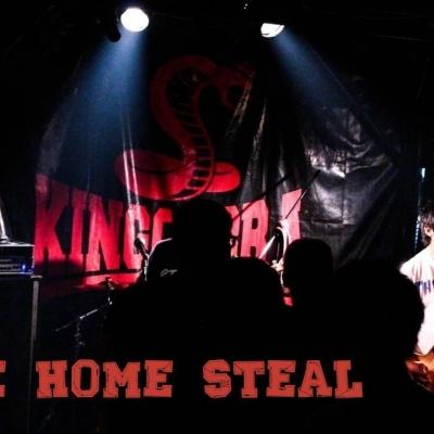 THE HOME STEAL(ex.SxNxH)