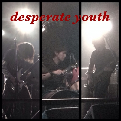 desperate youth