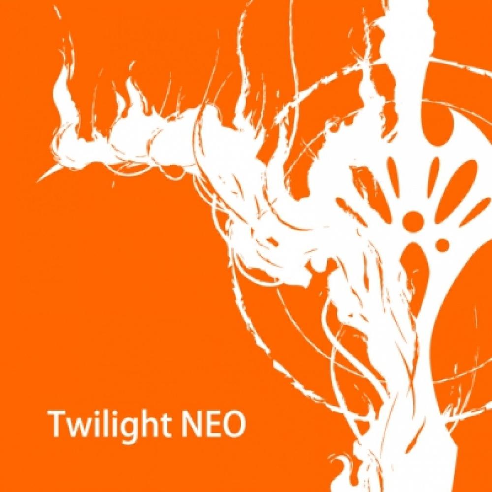 Twilight NEO 最新シングル発売中!