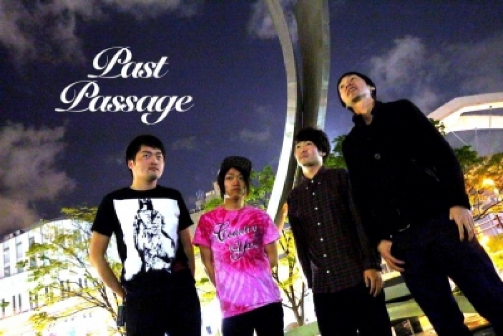 Past Passage