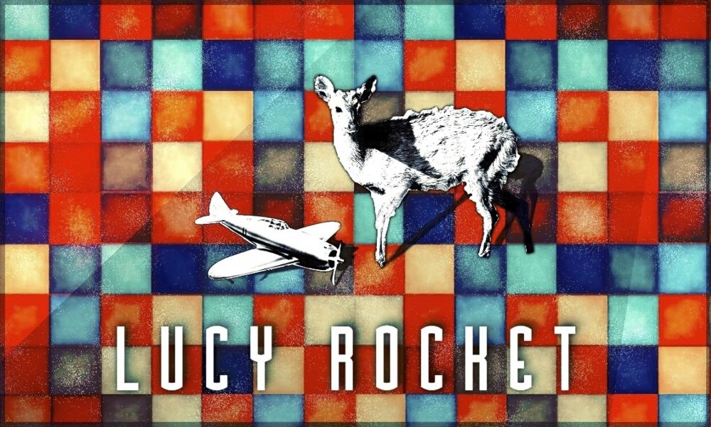 ルーシーロケット