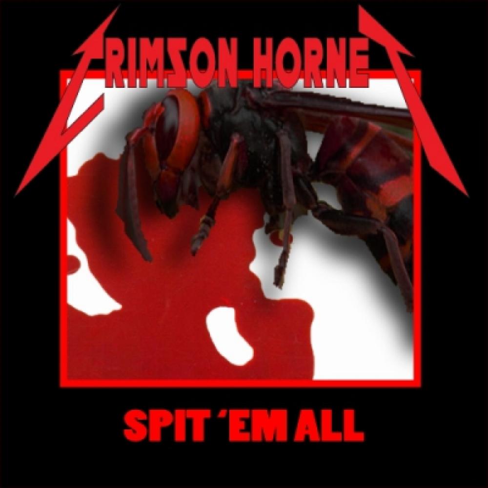 CRIMSON HORNET
