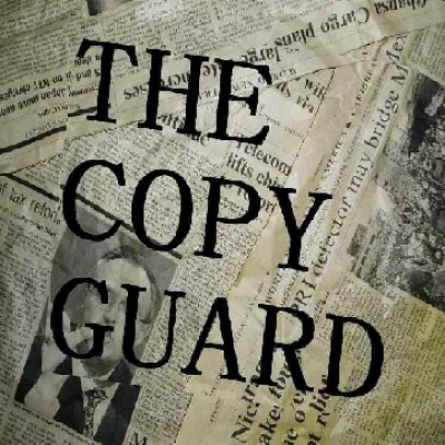 THE COPY GUARD