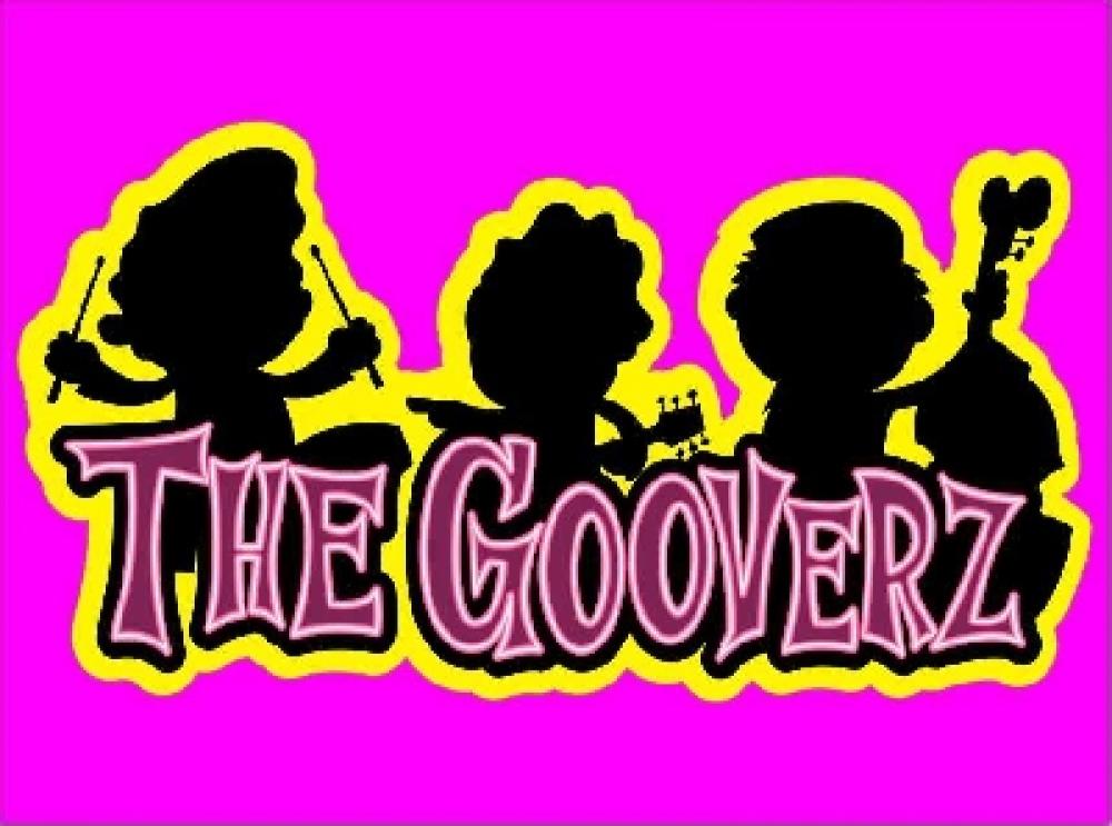 THE GOOVERZ