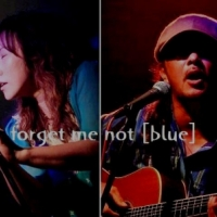 forget me not [blue]