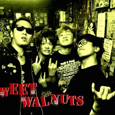 SWEET WALNUTS