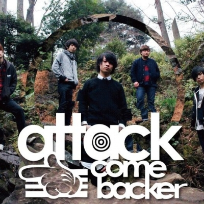 Attack Come Backer