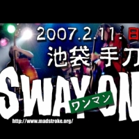 SwAY oN
